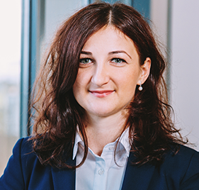Anna Kaliszewska