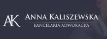 Anna Kaliszewska spółka cywilna